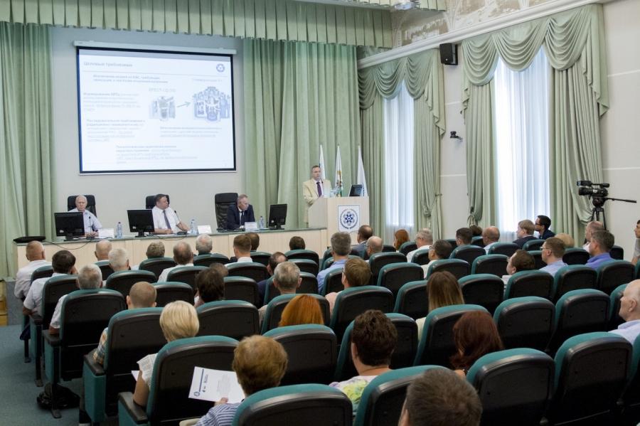 В Северске обсудили вопрос сооружения реактора БРЕСТ