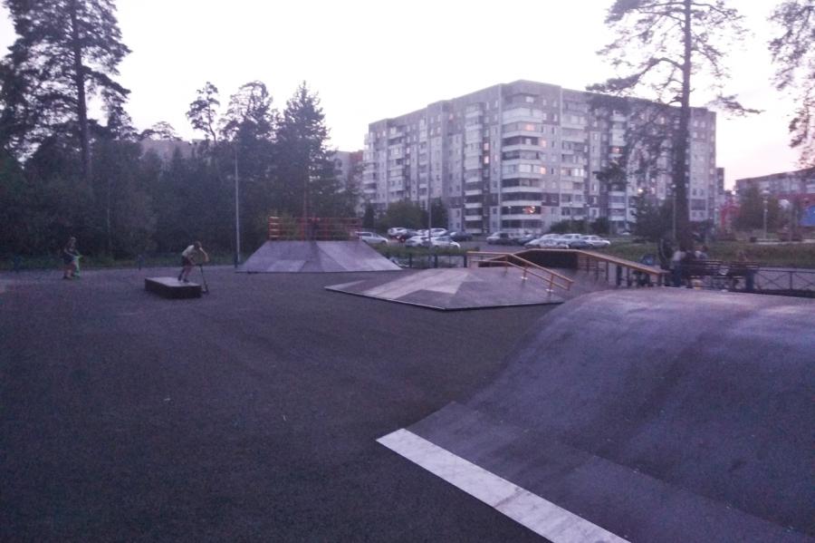 Северск вновь лидирует по выполнению программы «Формирование комфортной городской среды»