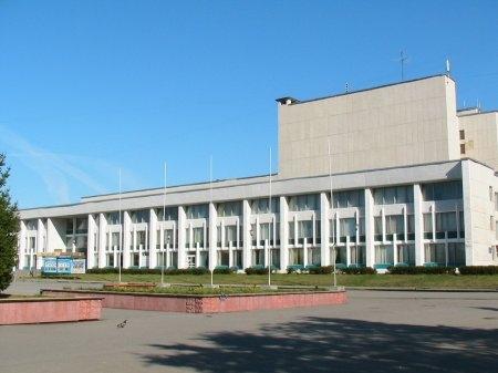 Международный фестиваль театров
