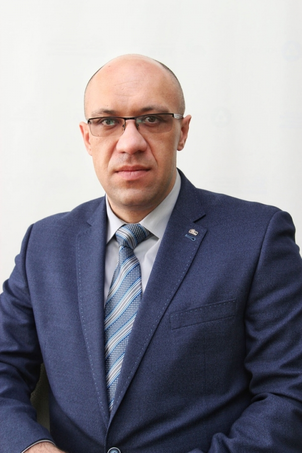 На Сибирском химкомбинате назначен директор ОДЭК по проекту «Прорыв»