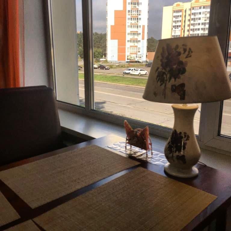 В Северске открылась новая пекарня-кафе «Бонжур»