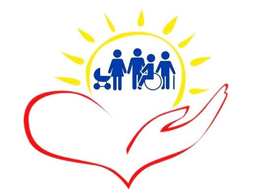 Прием жителей города представителями Департамента социальной защиты населения