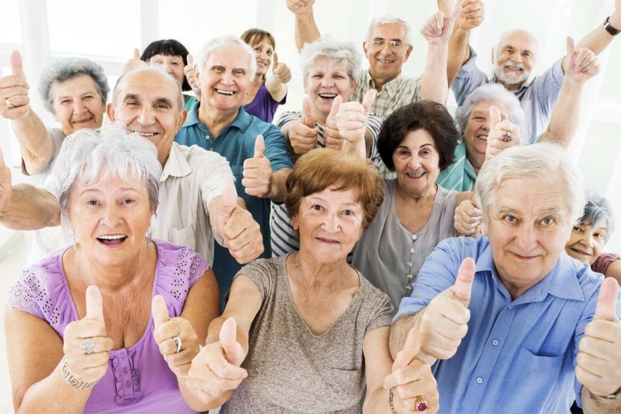 Северский Пенсионный фонд проведёт «Горячую линию» для старшего поколения