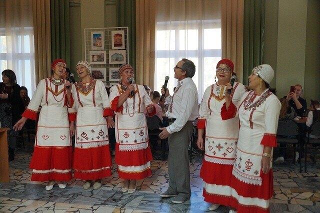 Этно-культурный фестиваль «Родники»