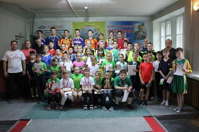 Результаты Первенства Томской области по городошному спорту