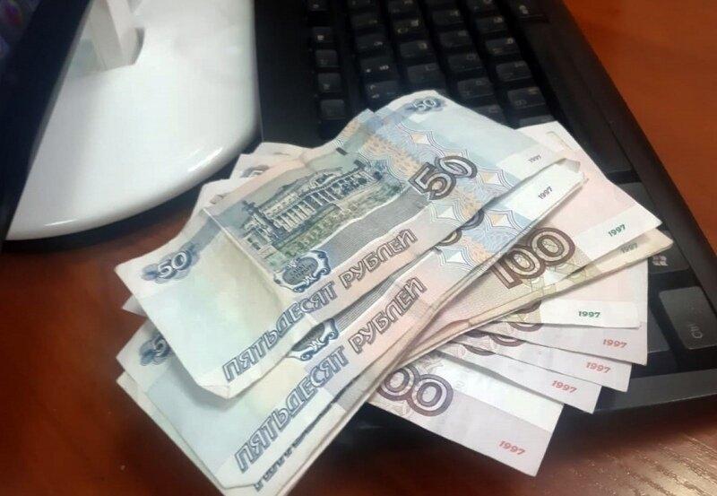 Полицейские задержали подозреваемую в мошенничестве