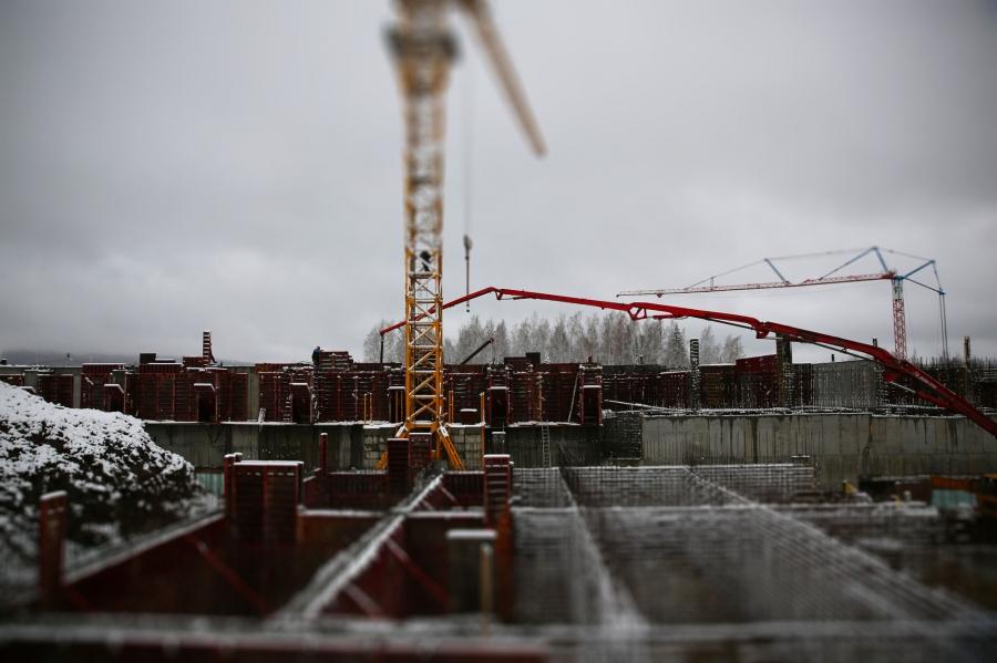 Северск, Новоуральск, Озёрск: как в России строят пункты финальной изоляции радиоактивных отходов