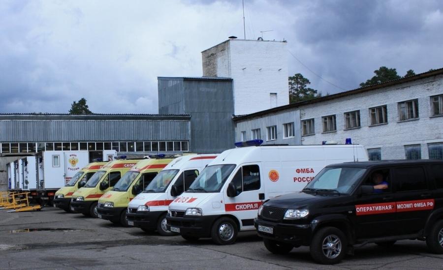 Врач скорой помощи был избит во время выезда