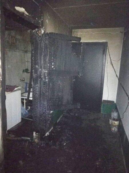 Житель поселка Самусь погиб, задохнувшись угарным газом