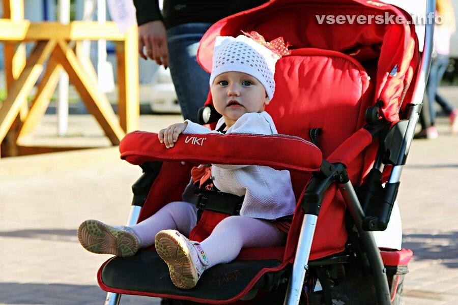 Северск занял 17 место в рейтинге лучших городов России для жизни с детьми