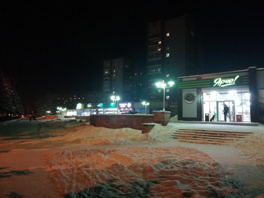 Северск занял 2 место в рейтинге городов, где жители довольны доступностью магазинов