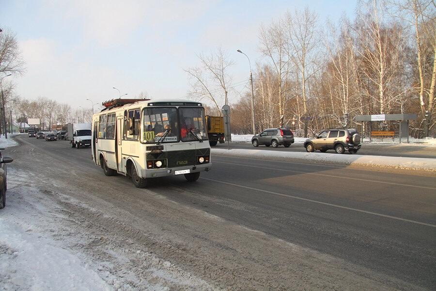 Активисты ОНФ просят власти Томска организовать удобную схему автомобильного движения в микрорайоне АРЗ и улицы Смирнова