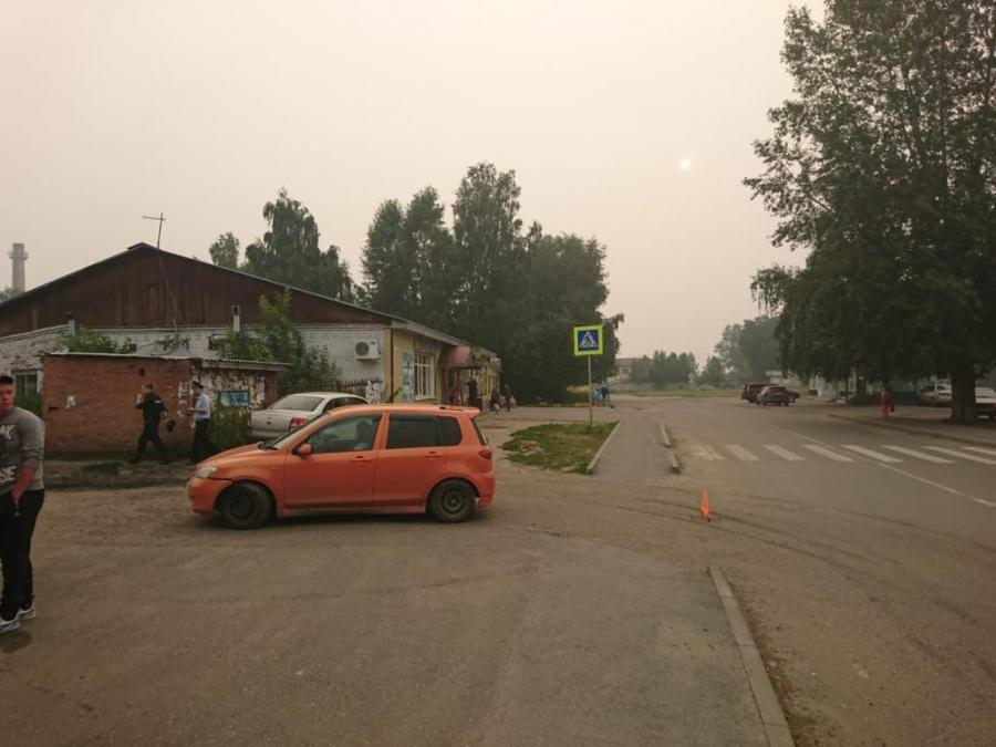 Сотрудники Госавтоинспекции ищут очевидцев дорожных происшествий