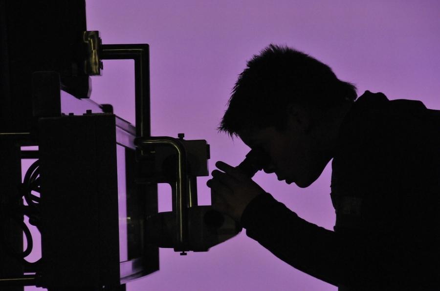 Сибирский химкомбинат закупит 2 микроскопа за 400 млн руб для исследования СНУП-топлива