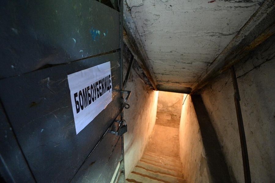 «ОТЭК» решил не отапливать бомбоубежища