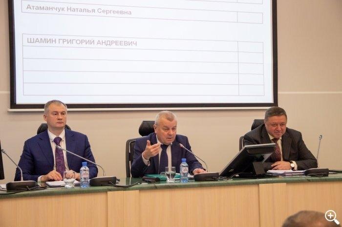 В Северске приняли бюджет на 2020 год