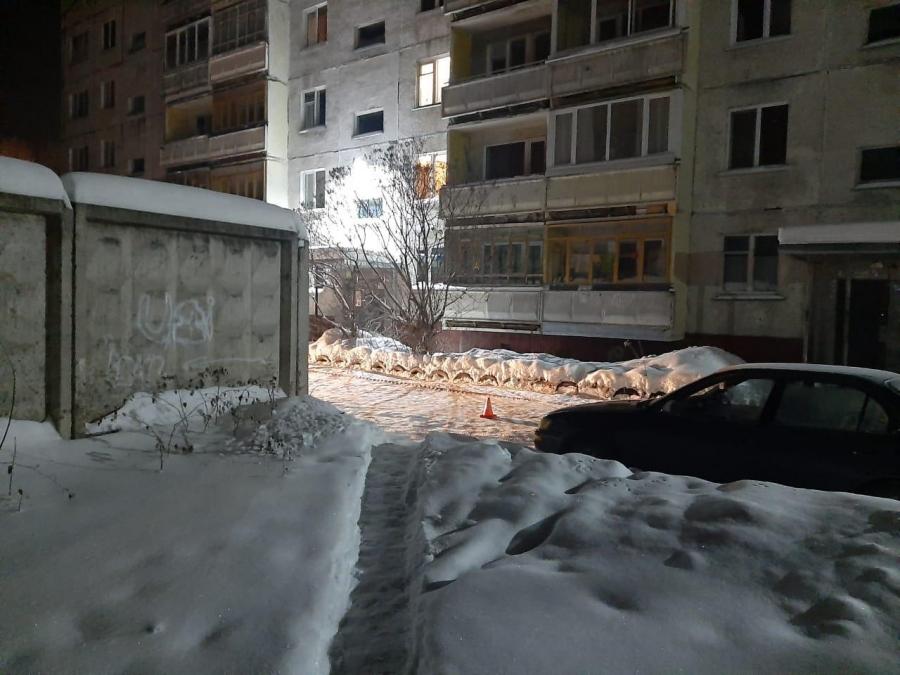 Северчанка сбила 10-летнего пешехода и покинула место ДТП
