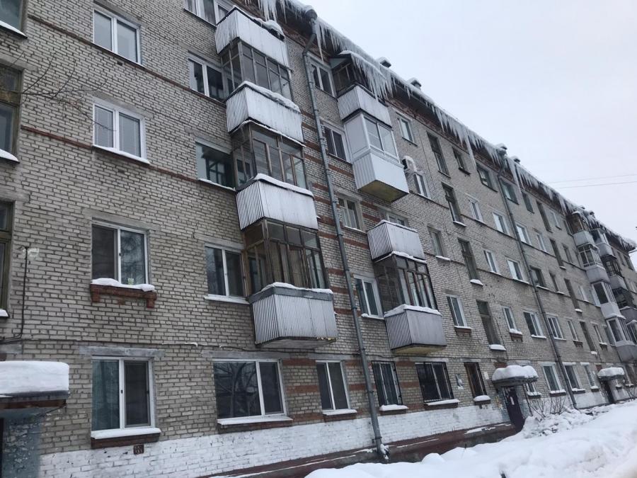 Глава администрации обсудил выполнение работ по зимнему содержанию города