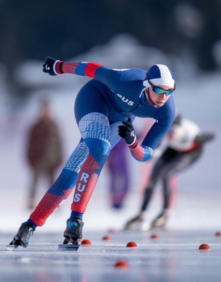 Валерия Сороколетова завоевала бронзовую медаль на Юношеских Олимпийских играх