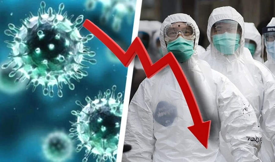 Профилактика заражения людей коронавирусной инфекцией