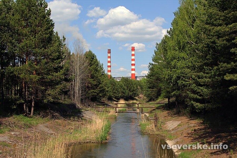 ОТЭК приступила к модернизации Северской ТЭЦ