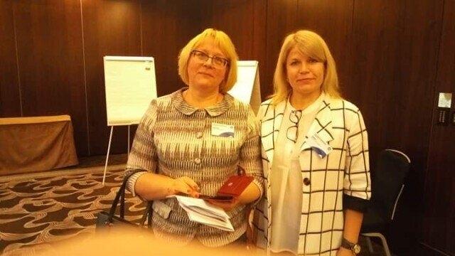 Северчане уехали на Форум городов атомной промышленности