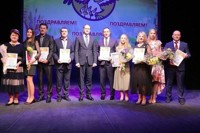 В Северске наградили лучших учителей и воспитателей