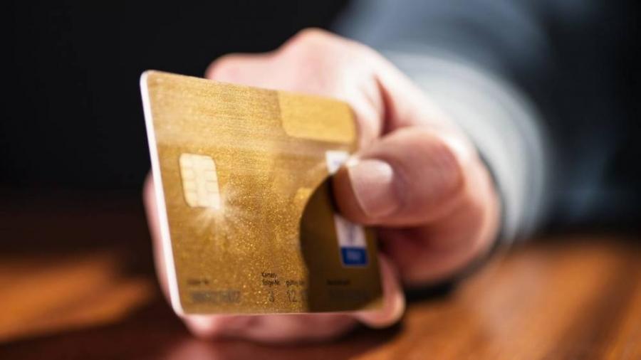 Что делать, если нашел чужую банковскую карту?