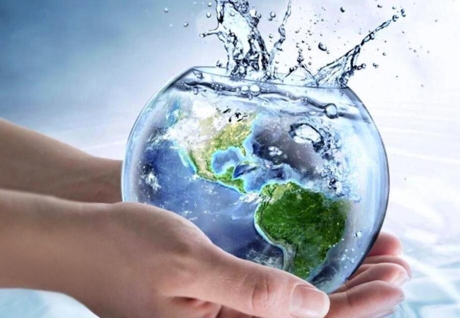 Почему важно беречь воду и как это делать?