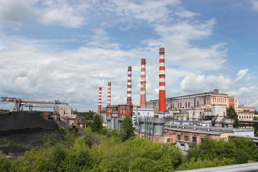 Сегодня в поселке Иглаково временно отключено от отопления 70 домов