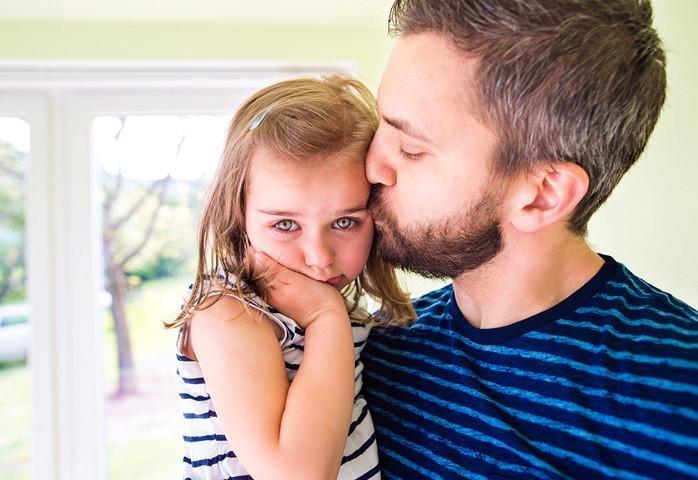 Северчанку привлекли к ответственности за то, что она не давала дочери видеться со своим отцом