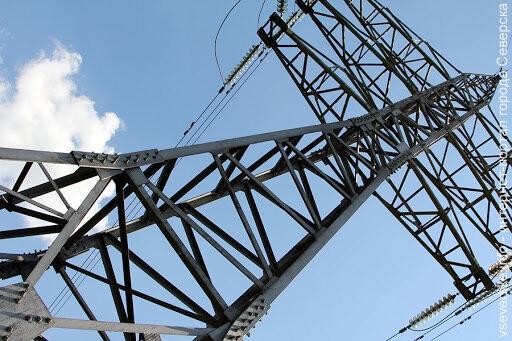 Сетевая компания «Электросети» информирует жителей ЗАТО Северск