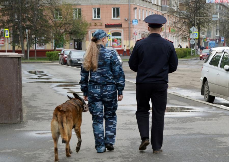 Северчане могут получить штраф за прогулки детей вдали от дома