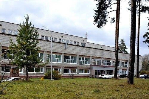 В СибФНКЦ подтвердили факт заболевания коронавирусом врача, работающего в больнице на Чекисте