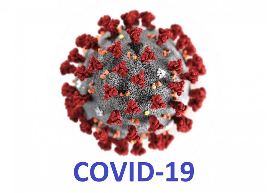 Информация по COVID-19 (ЗАТО Северск) на 08.05.2020