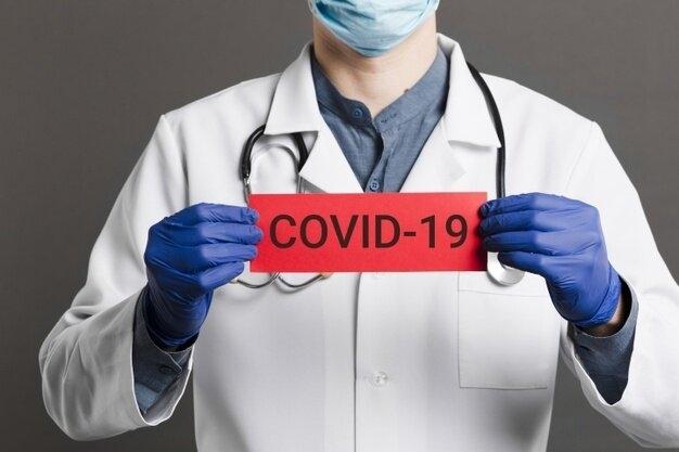 Информация по COVID-19 в ЗАТО Северск от 11.05.2020