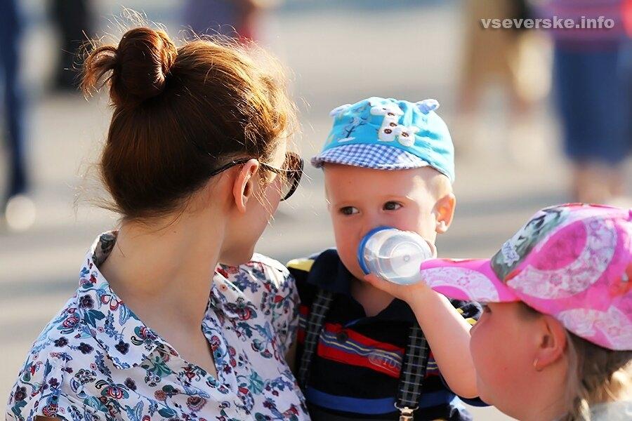 Около 150 тысяч семей с детьми в Томской области смогут получить выплаты по указу президента