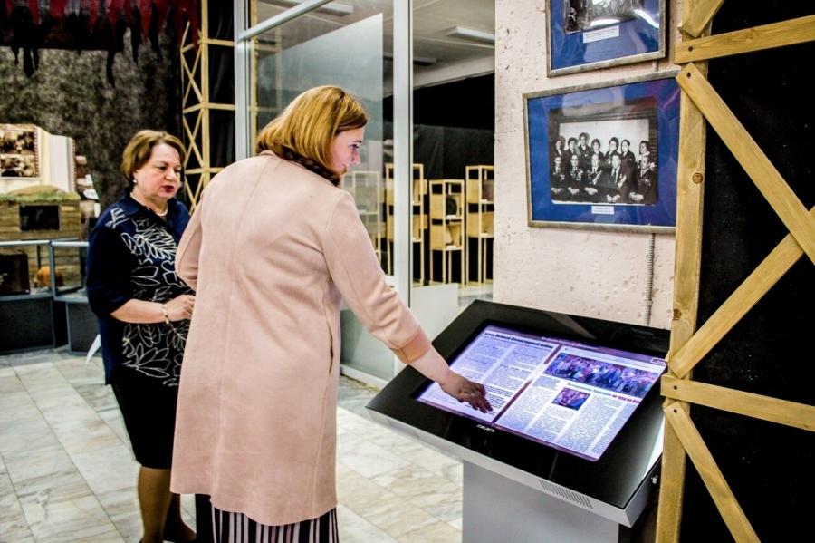 Северский музей создал электронную книгу памяти «75 лет Победы»
