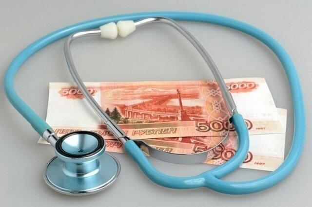 Медикам Томской области, работающим с коронавирусом, выделено 344 миллиона рублей на стимулирующие выплаты в мае