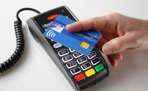 53-летний северчанин нашел банковскую карту и совершил 21 покупку
