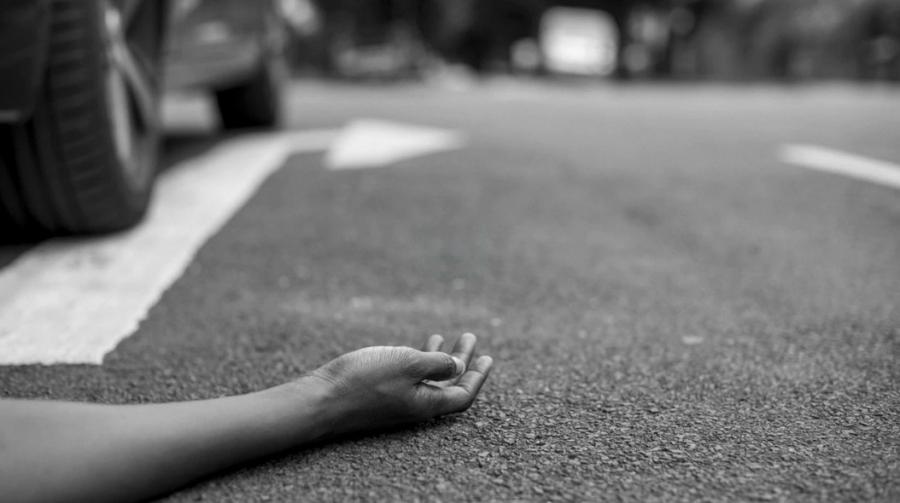 В суд направлено уголовное дело в отношении водителя автобуса, который насмерть сбил пешехода
