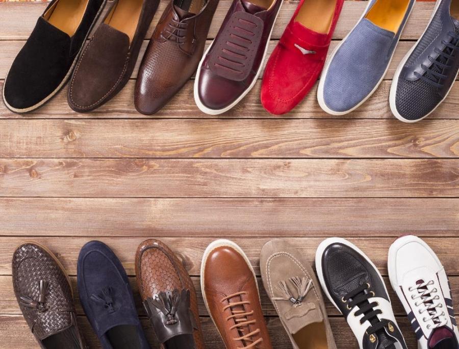 С 1 июля в Томской области вводится обязательная маркировка обуви, лекарств и табачной продукции