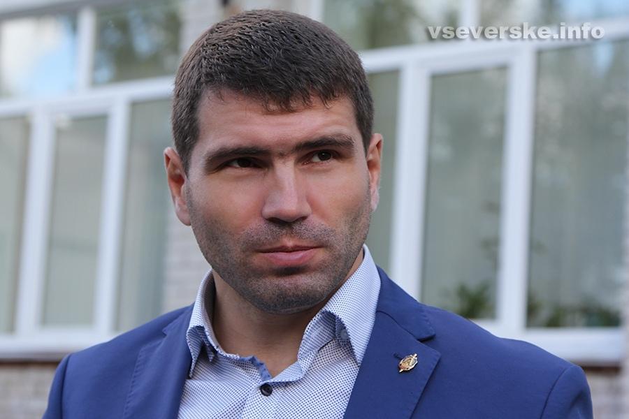 Алексей Соколов написал заявление о выходе из «Партии Роста»