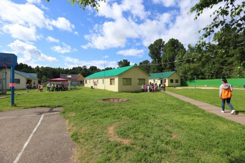 Роспотребнадзор рассказал, как будет организован отдых в детских лагерях Томской области