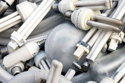 Куда сдать ртутьсодержащие лампы