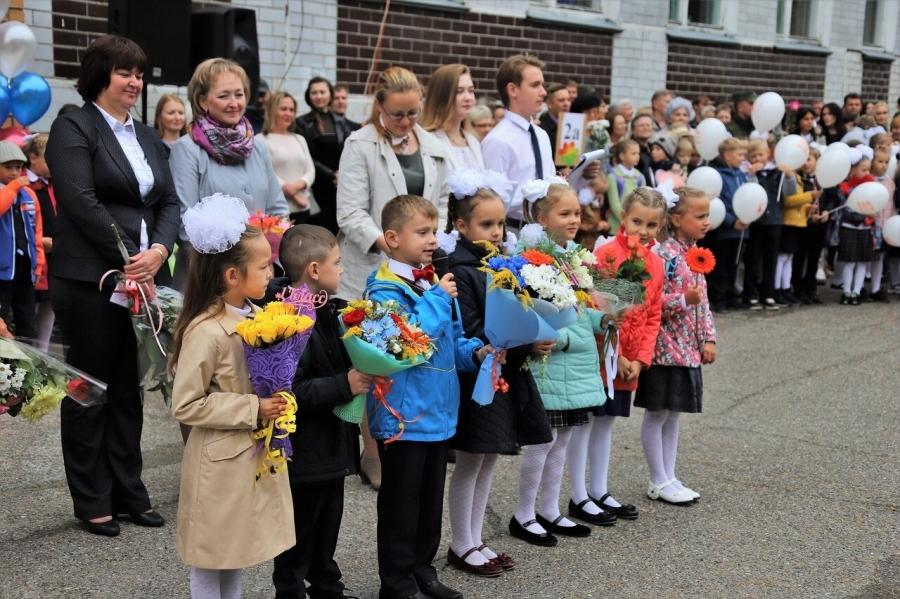 В новом учебном году школы не будут проводить линейки 1 сентября