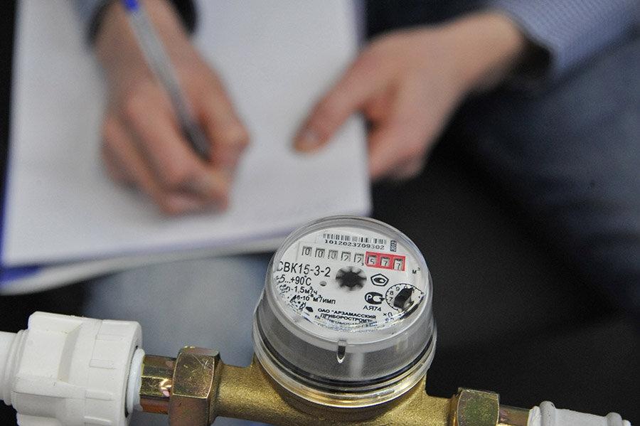 Плата за горячую воду снижена для жителей 13 домов