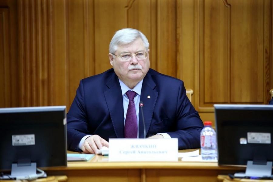Губернатор Сергей Жвачкин продлил в Томской области режим ограничений до 31 августа