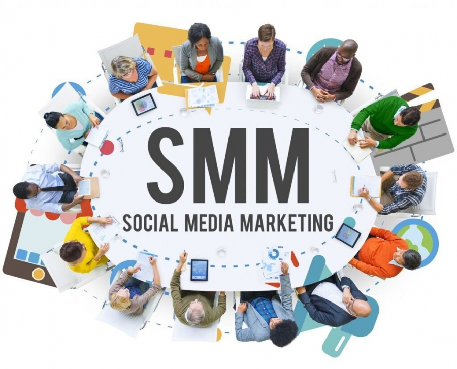 Предпринимателям помогут с SMM и рекламой