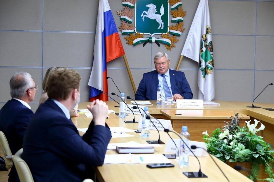 Детские сады в Томской области начнут работать в штатном режиме с 17 августа